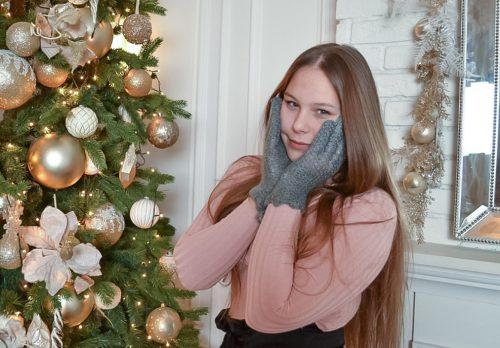 Носки и перчатки